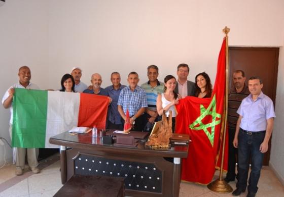 Abruzzo e Marocco più vicini grazie a Scontrone e Pescasseroli