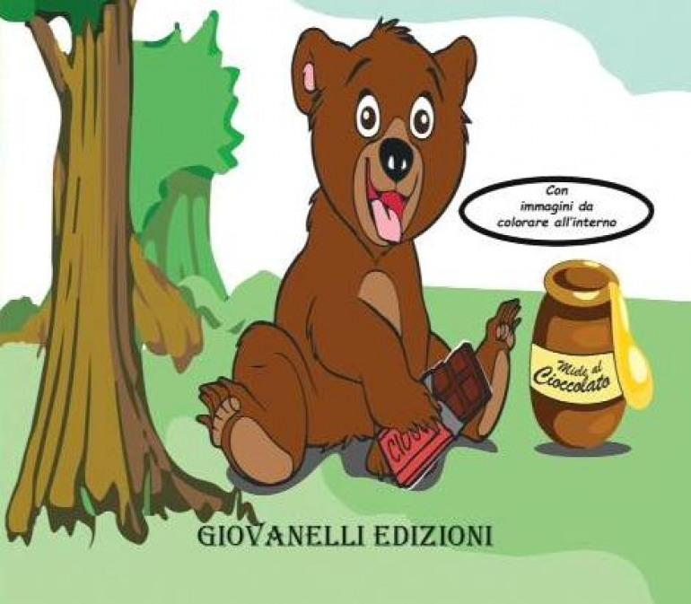 Le avventure dell'orso Willy: presentazione della favola a Castel di Sangro