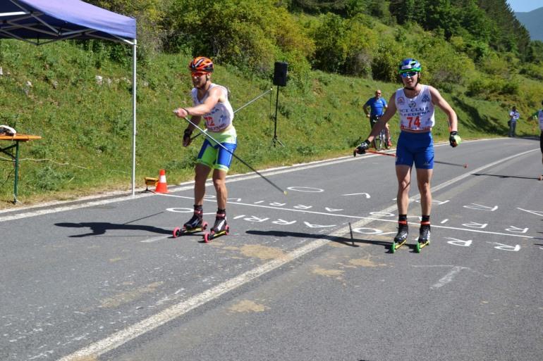 Coppa Italia Skiroll, la F.I.S.I. si complimenta con lo sci club di Alfedena