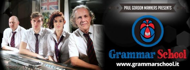 Grammar SchooI, i sacerdoti del Pop-Rock in concerto a Roccaraso