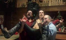Castel di Sangro, Rock'n Rollo elettrizza  'Alex Saloon'