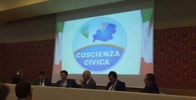 """""""No alla riforma costituzionale"""", successo di presenze al dibattito organizzato da 'Coscienza Civica'"""