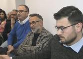 Esclusivo - Paglione ha illustrato alla cittadinanza la Capracotta del futuro