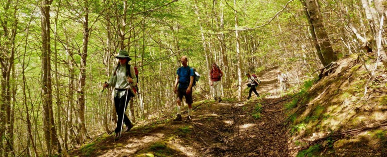 Le montagne d'Abruzzo siano dichiarate Zona Economica Speciale