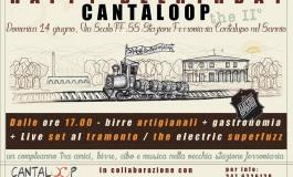 Domenica 14 giugno: si avvicina l'ora di Cantaloop (Video)