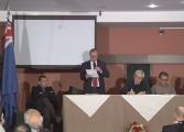 Capracotta ai tempi della 2^ guerra mondiale, folta partecipazione al convegno organizzato dal Comune
