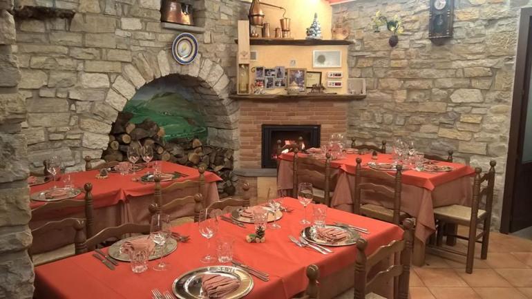 """Frosolone, """"Festa del maiale"""" all'Orso delle Vigne con la cucina della tradizione molisana"""