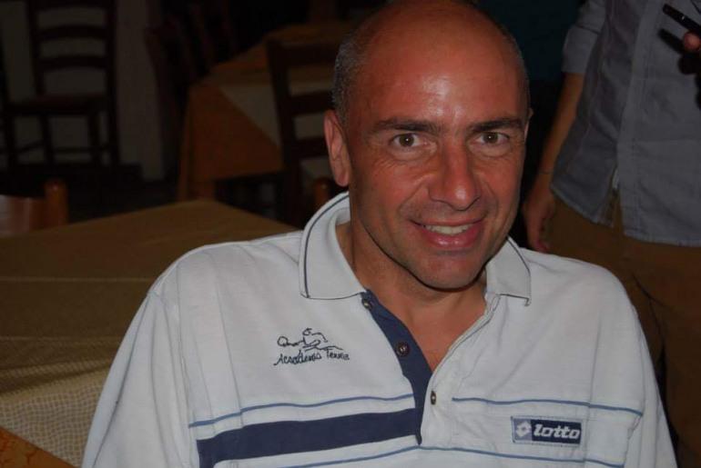 Tennisti e radioamatori in lutto: Fabrizio Carlini perde l'ultimo set