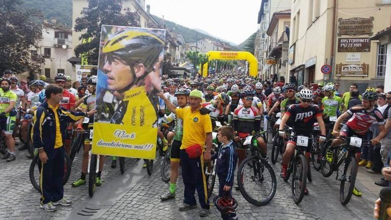 Mountain bike – Scanno, si presenta la 13^ edizione della Marathon degli Stazzi