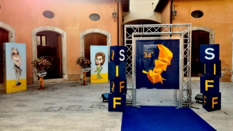 Trasferita la biglietteria del Sulmona international film festival