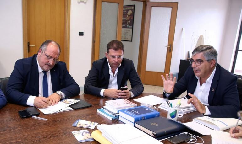 La regione Abruzzo dichiara lo stato di emergenza