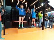 Gran Prix Sportful - Skiroll Tecnica Libera 2019, 16° posto dello Sci Club Capracotta su 66 società