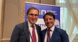 """Roccaraso, Di Donato: """"Palcoscenico nazionale sui temi della montagna"""""""