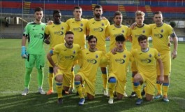 Calcio, al Vastogirardi il premio Ussi 2019