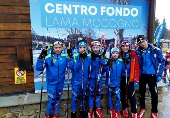 5° trofeo Pinocchio, sulle piste anche lo sci club Capracotta