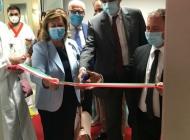 Ospedale Castel di Sangro, inaugurato l'Artoscan per una nuova diagnosi radiologica