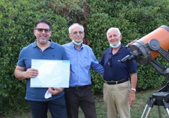 A Castel del Giudice un agosto di esperienze nella natura