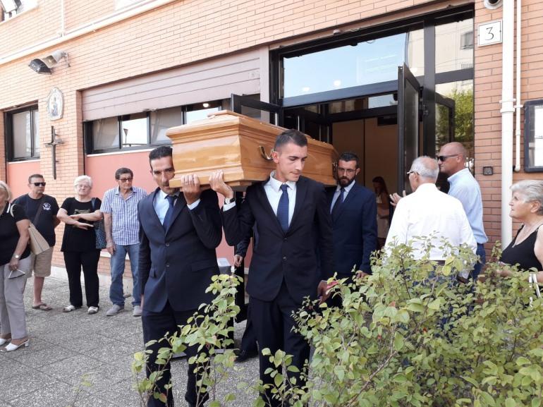 Condoglianze alla famiglia Ricci – Casadei per la scomparsa di Nicoletta