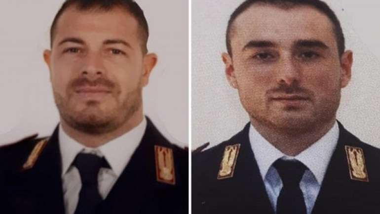"""Poliziotti uccisi Demenego e Rotta, parla Antonio Pelle (SIAP): """"Quanta ipocrisia regna in Italia"""""""