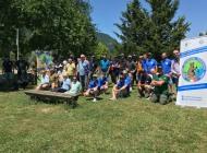 3° edizione Fly Cup Castel di Sangro, il Ct della Nazionale italiana di pesca a mosca tra i partecipanti