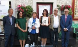 Pescasseroli, premiati i vincitori del concorso letterario 'Benedetto Croce'