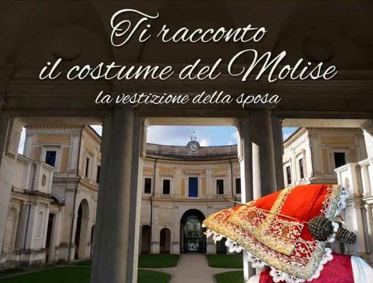 Roma, folclore molisano a Villa Giulia: vestizione della sposa e concerto dei Novamusa