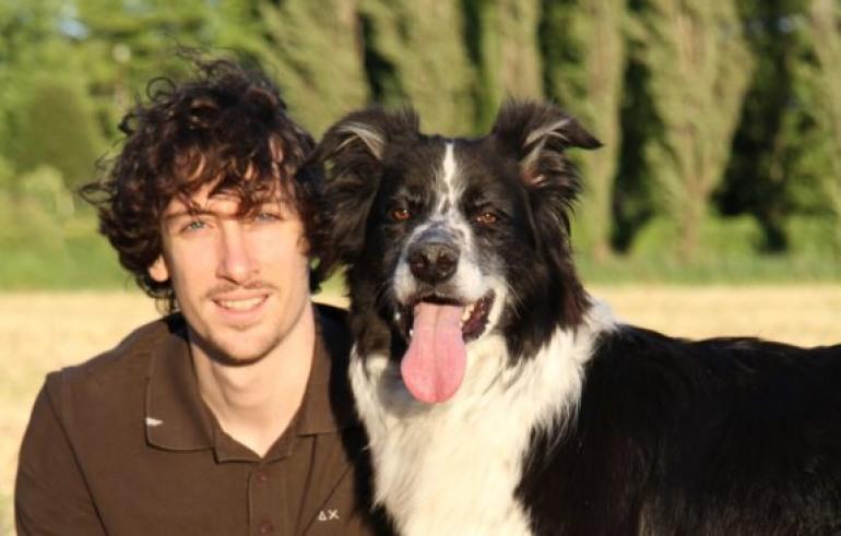 'Comunicazione intuitiva con gli animali', appuntamenti a Pescasseroli e Roma con Andrea Contri