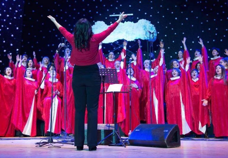 Isernia Gospel Choir, domani il concerto a Castel di Sangro