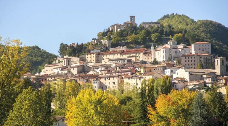 'La campana della rinascita' della pontificia fonderia Marinelli arriva a Cascia