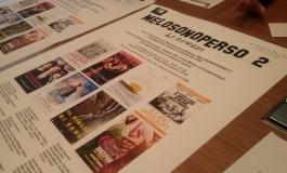 'Melosonoperso2', apre la rassegna cinematografica