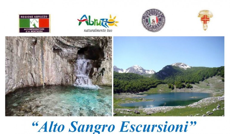 Primavera sulle vette di Abruzzo e Molise con l'esperto Luigi Spada