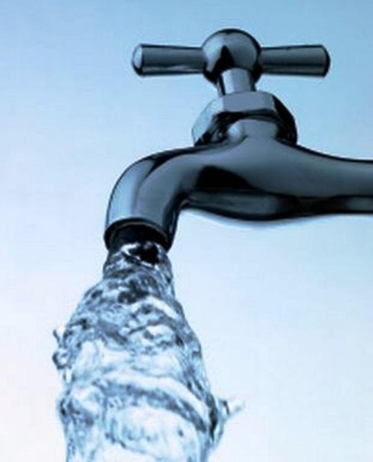 Agnone, erogazione idrica programmata: rubinetti a secco