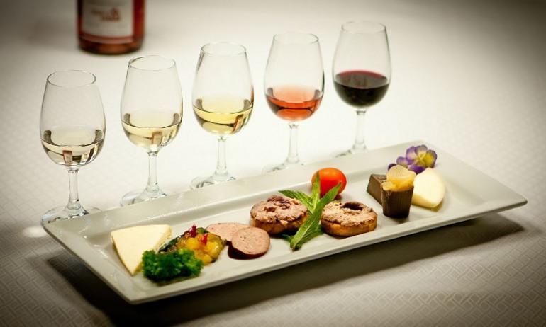 Abbinamento cibo – vino, iniziato il corso A.I.S. 3° livello a Isernia