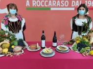 """L'Istituto alberghiero di Roccaraso protagonista a """"Buongiorno Regione""""."""