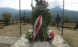 Ateleta omaggia le penne nere: alla grande festa i gruppi alpini abruzzesi e molisani