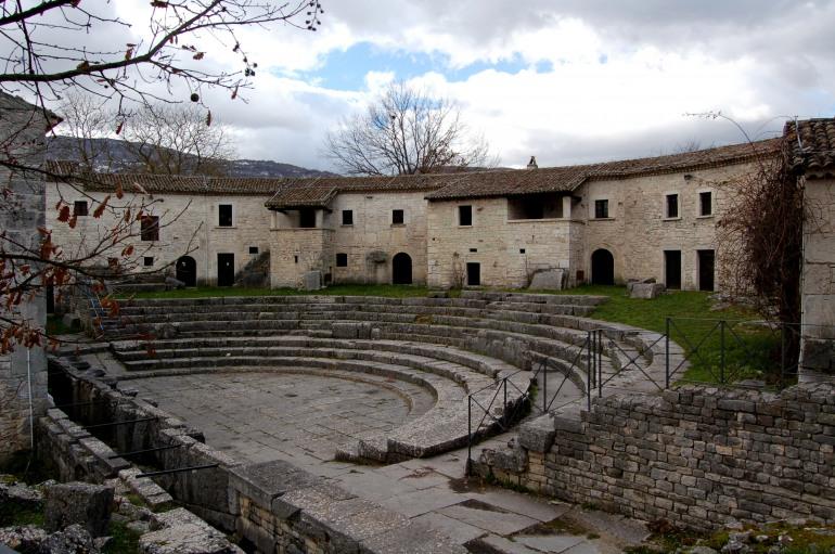 Molise Tour: viaggio culturale alla scoperta di Sepino, Matrice e Casalciprano