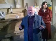 'Il giro del mondo in 80 opere', a Castel di Sangro la mostra itinerante dedicata a Tonino Caputo