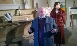 Le contaminazioni artistiche di 'Mainstreaming' sbarcano a Sulmona
