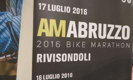Presentata a Rivisondoli 'AmAbruzzo bike maraton'