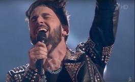 """Antonello Carozza conquista il Live al """"The Voice"""" della Russia"""