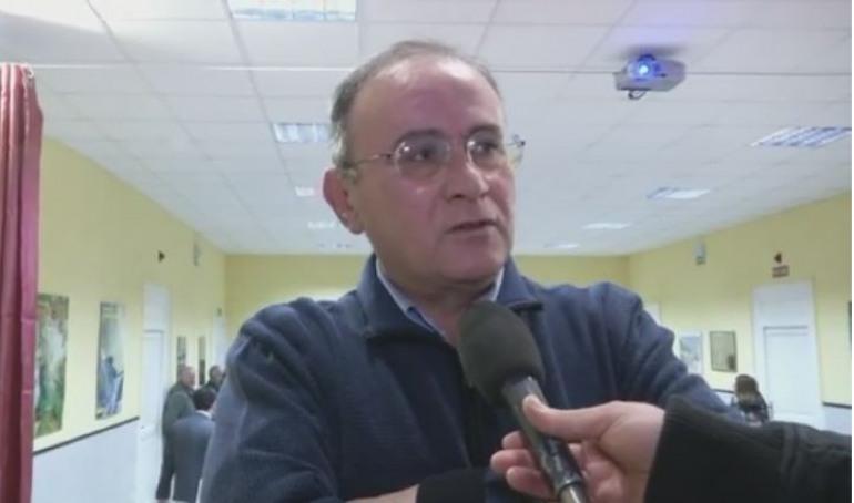 Molise in lacrime, scompare Antonio Di Lallo