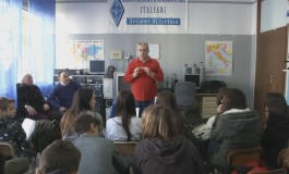 'La radio nelle scuole', il progetto nazionale tra Miur e Ari decolla a Isernia