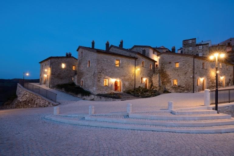 Castel del Giudice, a tavola con le religioni: il cibo per l'ospitalità interculturale, giovedì 10 settembre