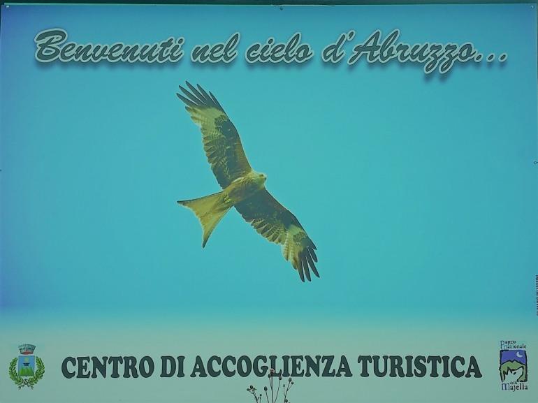 Pizzoferrato, benvenuti nella Casa degli Angeli: il più grande Centro Nazionale Avifauna del Parco Majella