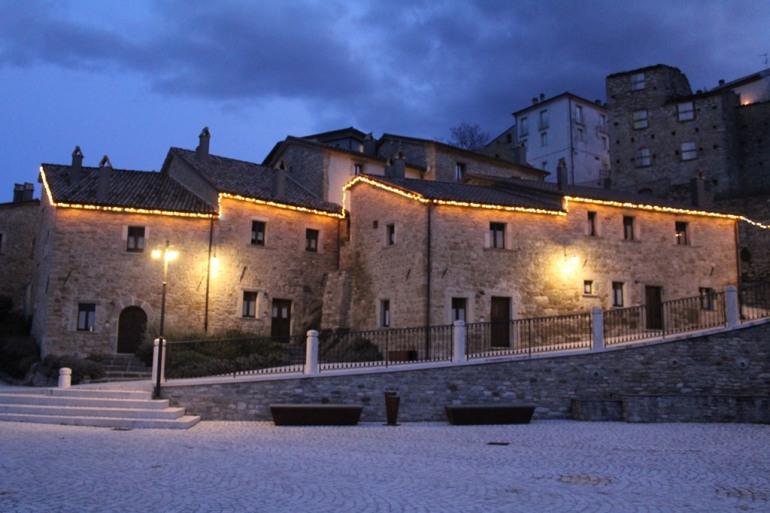 Castel del Giudice diventa laboratorio di economia (9 – 11 dicembre): soluzioni operative su progetti di sviluppo delle aree rurali