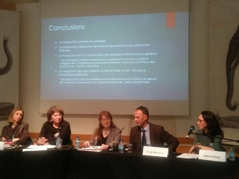 Rete dei parchi letterari in Europa, a Bourges la delegazione di Anversa degli Abruzzi