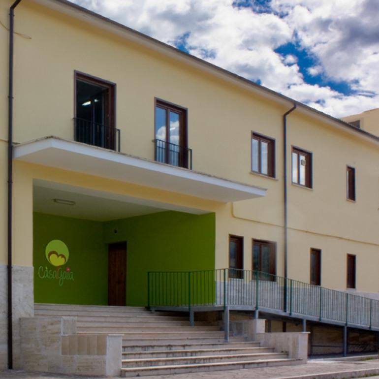 Castel di Sangro, giornata del dono: concerto al Teatro Tosti per 'CasaGaia'