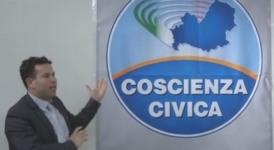 """Biocom, Coscienza Civica: """"La Regione recuperi i soldi pubblici. L'opposizione non stia a guardare."""""""