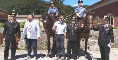 Castel di Sangro, Carabinieri-Forestali: Torre di Feudozzo rafforza la collaborazione con l'Università di Teramo