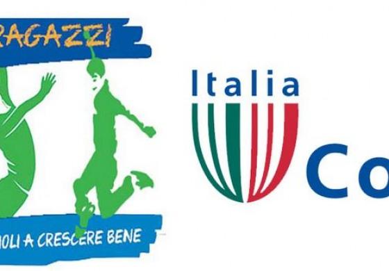 Coni Ragazzi, a Isernia il progetto sportivo riservato ai minorenni